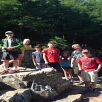 Explore more fun on summer camps